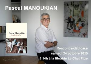 Pascal Manoukian affiche
