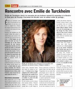 article Côté Caux