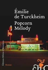 popcorn melody