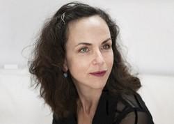 Agnès desarthe - Paris - mai 2015
