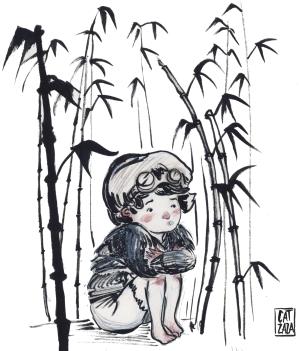 fleur-de-bambou-tome-1-au-coeur-du-danger-richard-marazano-cat-zaza-recherche-petite-fille-2.jpg