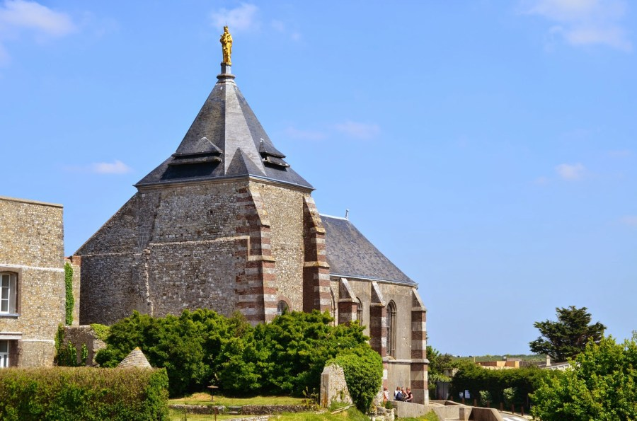 chapelle fécamp