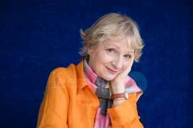 Portrait of Lorraine Fouchet 29/01/2018 ©Philippe MATSAS/Leemage