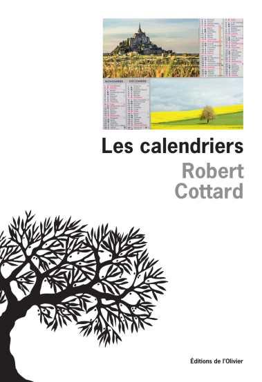 Les calendriers couv